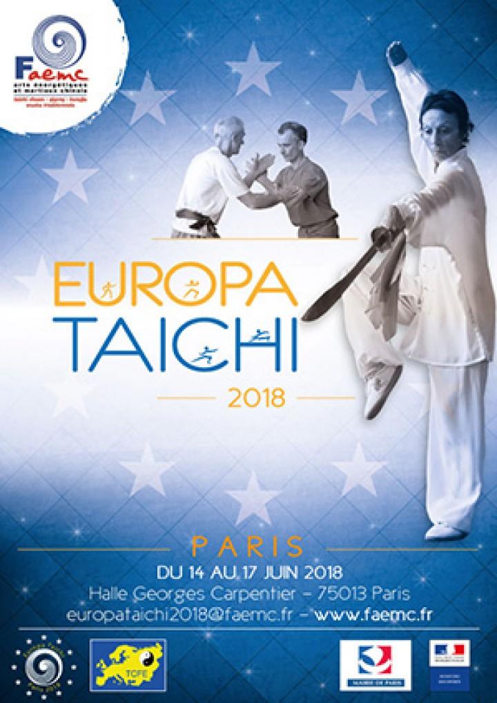 EUROPATAICHI 2018