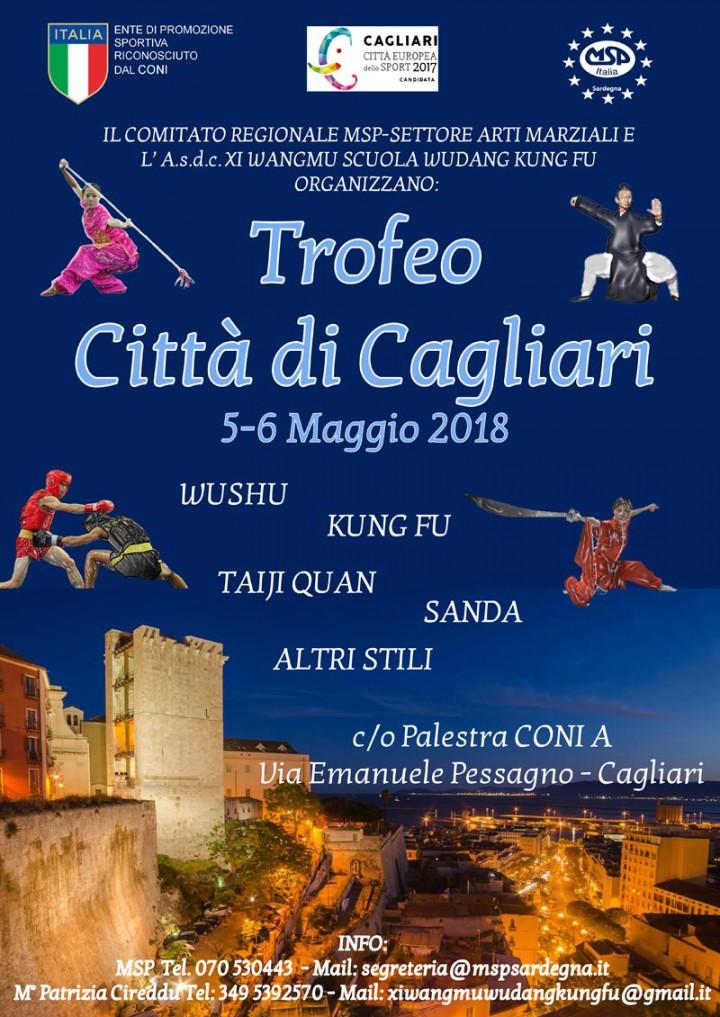Trofeo città di Cagliari