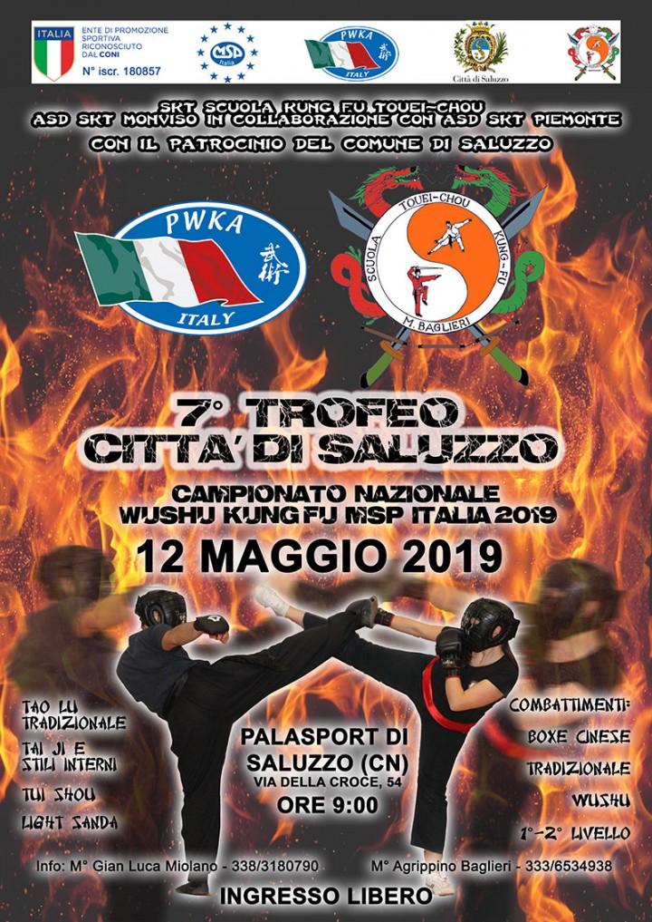 7° Trofeo Città di Saluzzo