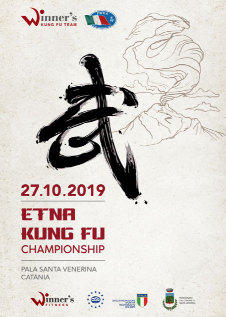 Etna kung fu championship